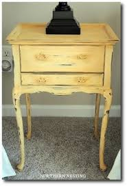 chalk paint a yellow dresser chalk paint annie sloan and dressers