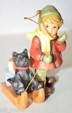ashton studio hummel berta goebel ornaments sets 1