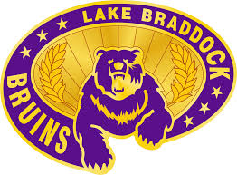 Fairfax Zip Code Map by Lake Braddock Secondary Home Of The Bruins Fairfax