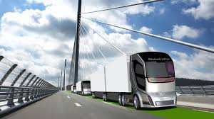 volvo group volvogroup initiates u0027green corridors u0027 transport system co op with