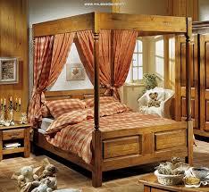 chambre a coucher chene massif moderne lit en bois massif moderne lit en bois massif moderne with lit