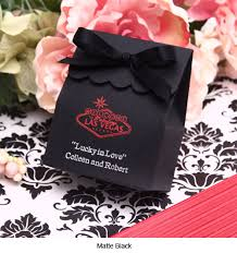 personalized favor bags personalized scalloped favor bags favor bags favor packaging