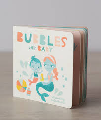 baby book baby unisex white bubbles with baby book hallmark baby
