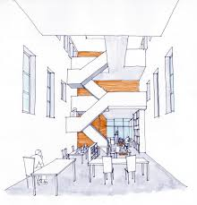 inside acato u0027s transformed church offices office snapshots