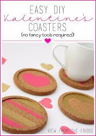 Ideas For Homemade Valentine Decorations by 32 Easy Valentine Decor Ideas Diy Joy