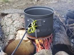 amazon com the powerpot v the reliable thermoelectric camping