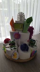 house warming presents house warming gift wc rollen taart cadeau idee pinterest