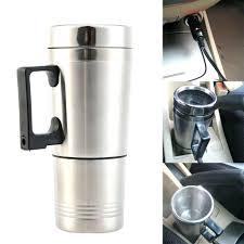 Toaster Kettle Set Delonghi Kettle White 12v Car Heating Cup Stainless Steel Liner