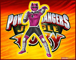 how draw wolf ranger from power rangers jungle fury bebo pandco