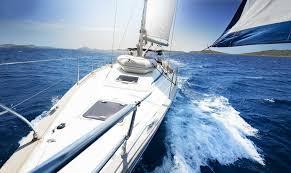 yacht sea sailing ship wallpaper no 305838 wallhaven cc