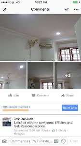 Cornice Ceiling Price Malaysia Twt Plaster Ceiling Decor U0026 Renovation Works Home Facebook