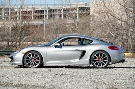 porsche cayman coupe models price specs reviews cars com