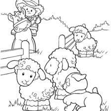 free coloring sheep kids drawing coloring pages marisa