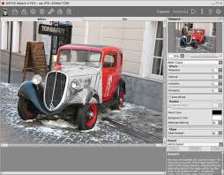 turn photo into sketch with akvis sketch how it works