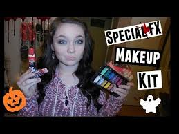 special effects makeup for beginners special effects makeup beginners kit makeup daily