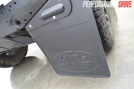 land rover mud 2012 land rover defender 90 mud flaps