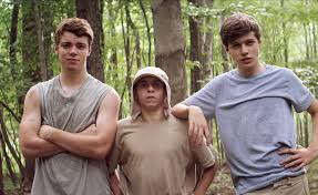 kings of summer the kings of summer the dissolve