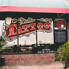 family owned and operated studio tattoo henderson nv