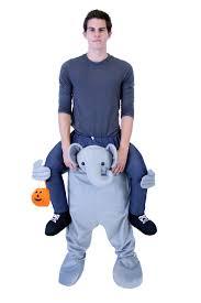 Wilfred Costume Teen Piggyback Ride On Costume