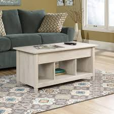 edge water lift top coffee table 419096 sauder