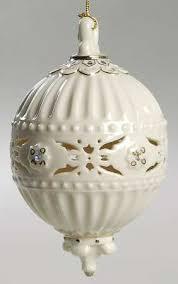 Lenox Christmas Carousel Ornaments by Lenox Lenox Christmas Ornament At Replacements Ltd Page 2