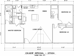 modular homes floor plans and pictures ck481f 3 bed 2 bath 1296 sqft affordable home for 67900