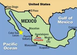 map cabo mexico map of mexico cabo major tourist attractions maps