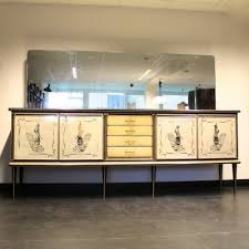 xl harrods credenza sideboard by umberto mascagni for mascagni