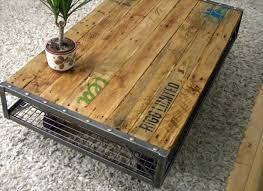 pallet table diy an entertaining outlook with rustic appeal