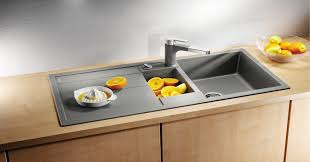 looking for a kitchen sink blanco