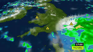 Travel Weather Map Weather Forecast U0027up To 10cm U0027 Of Snow Could Cause Disruption To