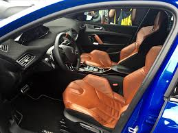 peugeot 308 gti interior 308 gti by peugeot sport better than golf and focus rivals