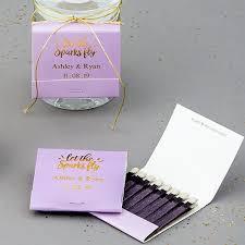 personalized wedding matches custom wedding matchbooks personalized matchbooks the knot shop