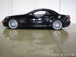 2003 mercedes amg for sale 2003 mercedes sl55 amg for sale