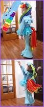 Rainbow Dash Halloween Costume Diy Halloween Costume Tutorials Halloween