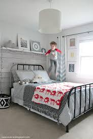 owen s a schoolhouse electric inspired bed schoolhouse Boys Bed Frame