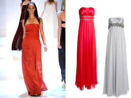 monsoon wedding dresses 2011 autumn 2011 catwalk influences on wedding dresses of