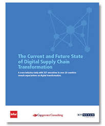 3pl Study The State 2016 Third Logistics Study Supply Chain 24 7 Paper
