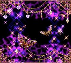 wallpapers of glitter butterflies crystal pink glitter butterfly wallpaper 17 hd wallpapers buzz