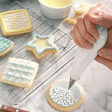 Amazon Svebake Pastry Piping Bag 100 Pieces 15 Inch