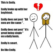 Emily Meme - be like emily be like bill know your meme
