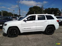jeep grand cherokee altitude 2017 2015 bright white jeep grand cherokee altitude 4x4 97863452 photo