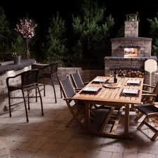 Mainstays Patio Furniture by Concrete Path Patio With Nice Mainstays Furniture Patio Design