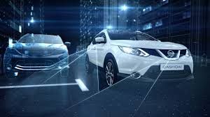 nissan qashqai led lights qashqai crossover features best small suv nissan