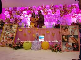 shobha u0027s entertainments birthday party decorators in hyderabad