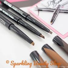 Maybelline Pensil Alis maybelline fashion brow ultra fluffy pensil alis elevenia