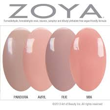 zoya nail polish cerca con google nails pinterest zoya