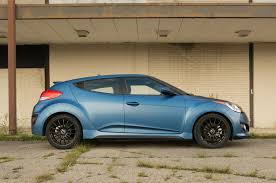 hyundai veloster turbo 2016 hyundai veloster turbo rally edition review