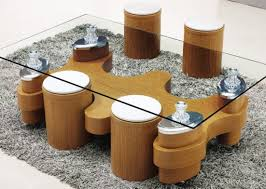 nest of coffee tables modern coffee tables modern nesting coffee table designs hammary cubics