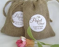 burlap favor bags rustic favor bags50 burlap favor bags